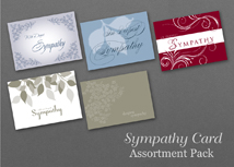 Sympathy Value Assortment Pack